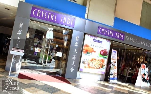 Crystal Jade Greenhills