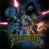 The Star Wars: Tráiler del cómic que adapta el guion original de George Lucas
