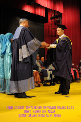 My Convocation