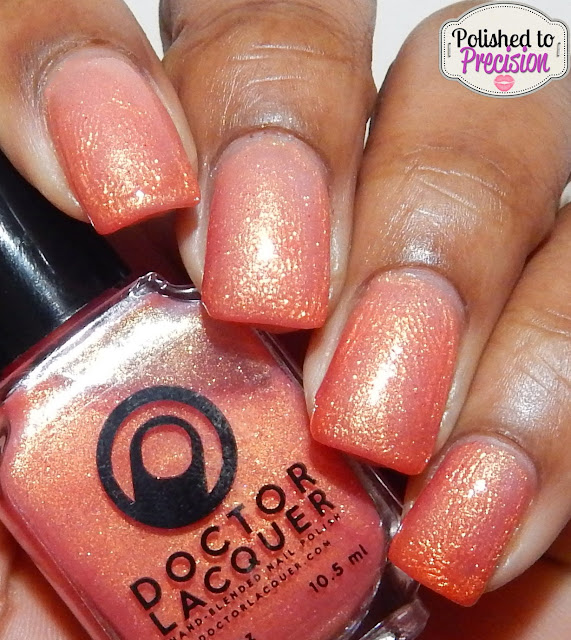 Doctor Lacquer Antares