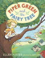 Piper Green and the Fairy Tree by Ellen Potter