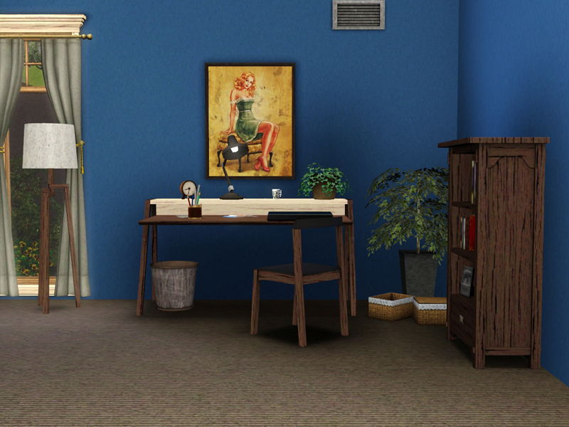 Voom Study Room