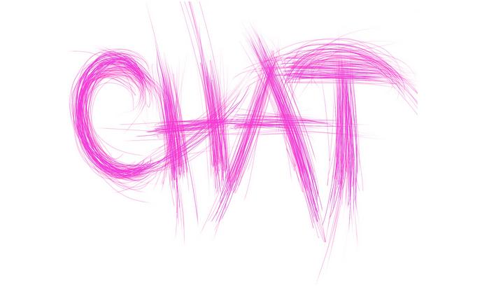 Chat Charlène