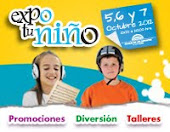 Participamos en Expo Tu Niño