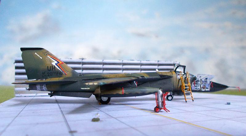 Happyscale-Modellbau: General Dynamics F-111 Advaark ...