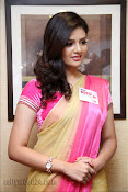 Gorgeous Srimukhi Photos at Max Miss Hyd Event-thumbnail-6
