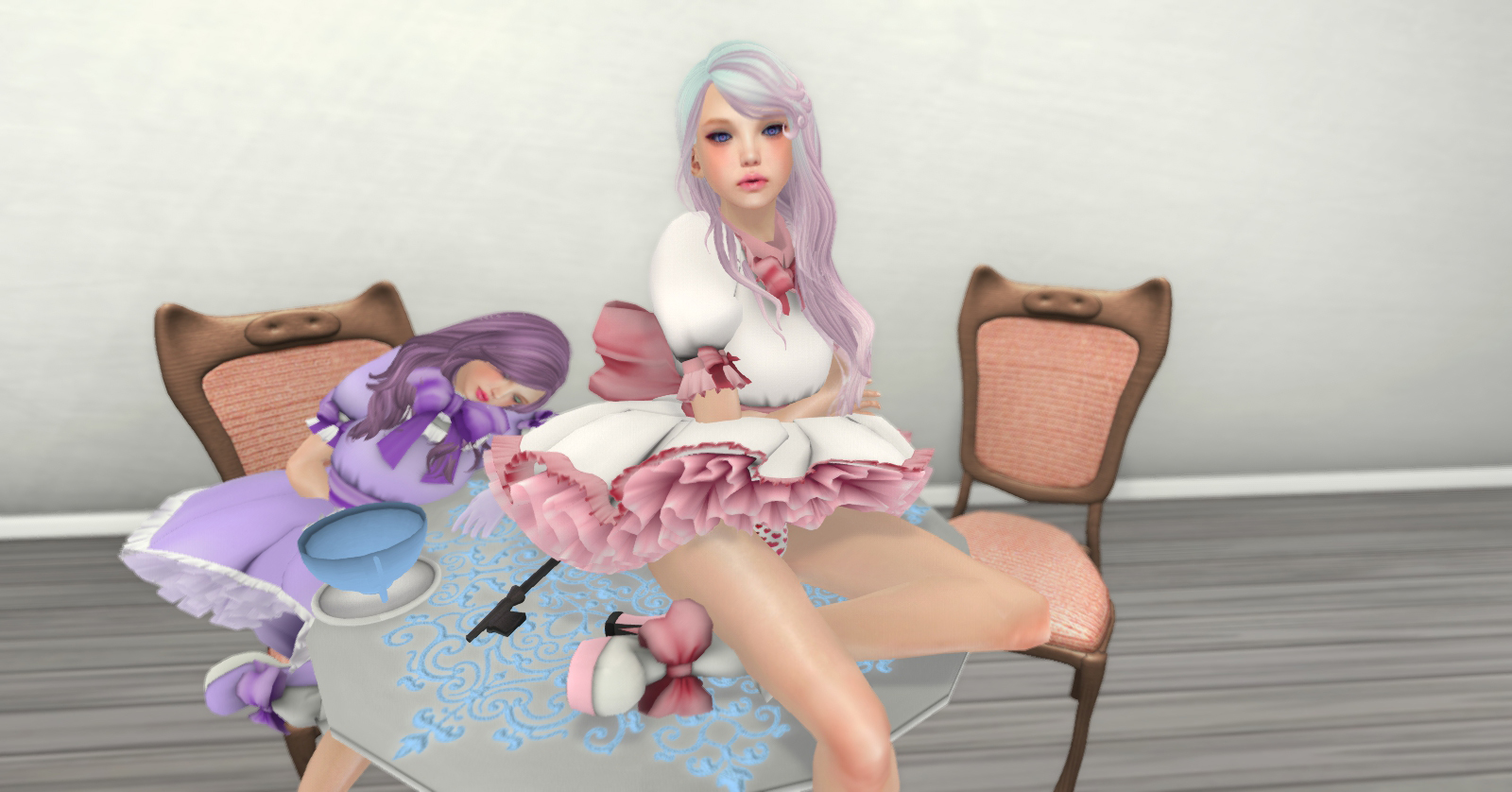 sissy attire Gallery