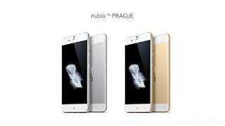 Harga ZTE Nubia My Prague, Smartphone Kelas Premium Dapur Pacu Gahar