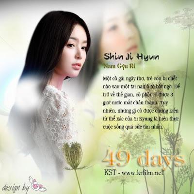 Phim 49 Ngày (Ba Giọt Lệ) - 49 Days [Vietsub] Online