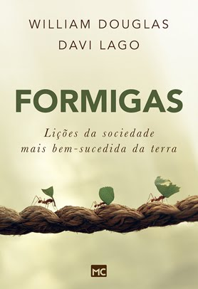 Livro: Formigas