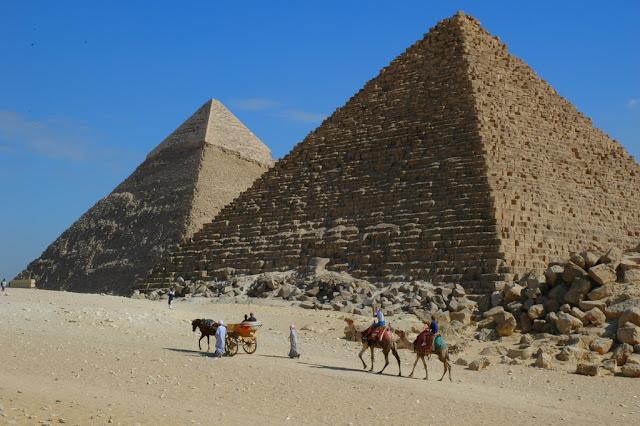 egipto diseños por el mundo
