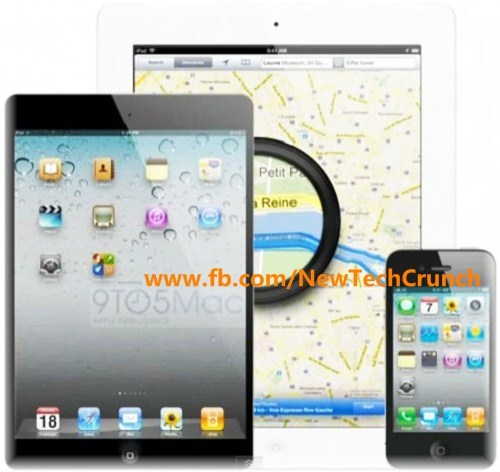 apple ipad mini new