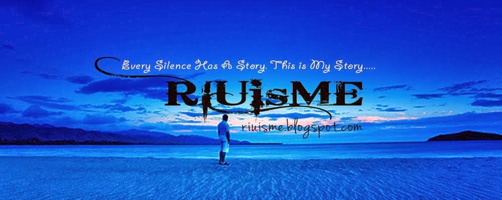 RIU is ME