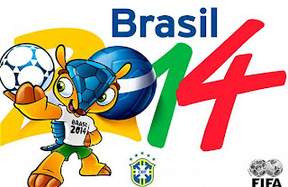 Mundial Brasil 2014