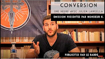 FODA# Conversion, une heure avec Julien Langella