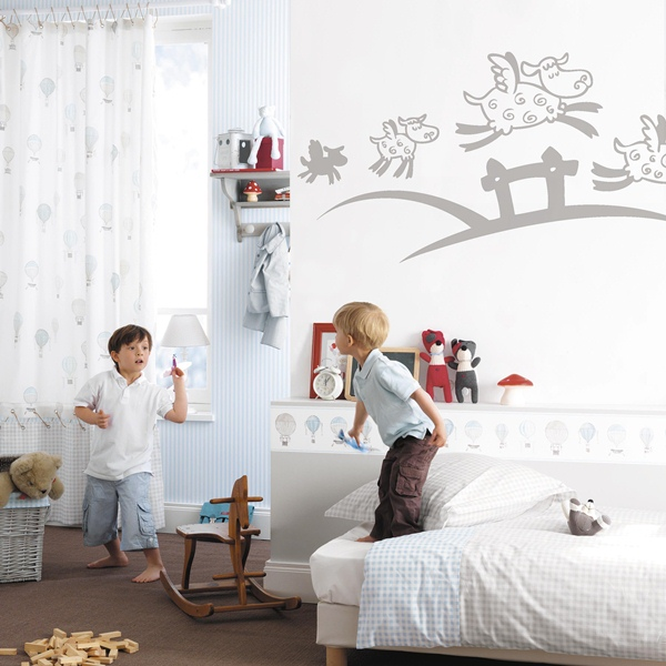 Vinilos Pared Infantiles