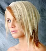 model rambut emo