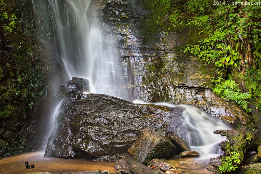 The Most Beautiful Natural Waterfall Erin Ijesha Olumirin
