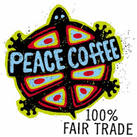 Peace Coffee 100% Fair Trade