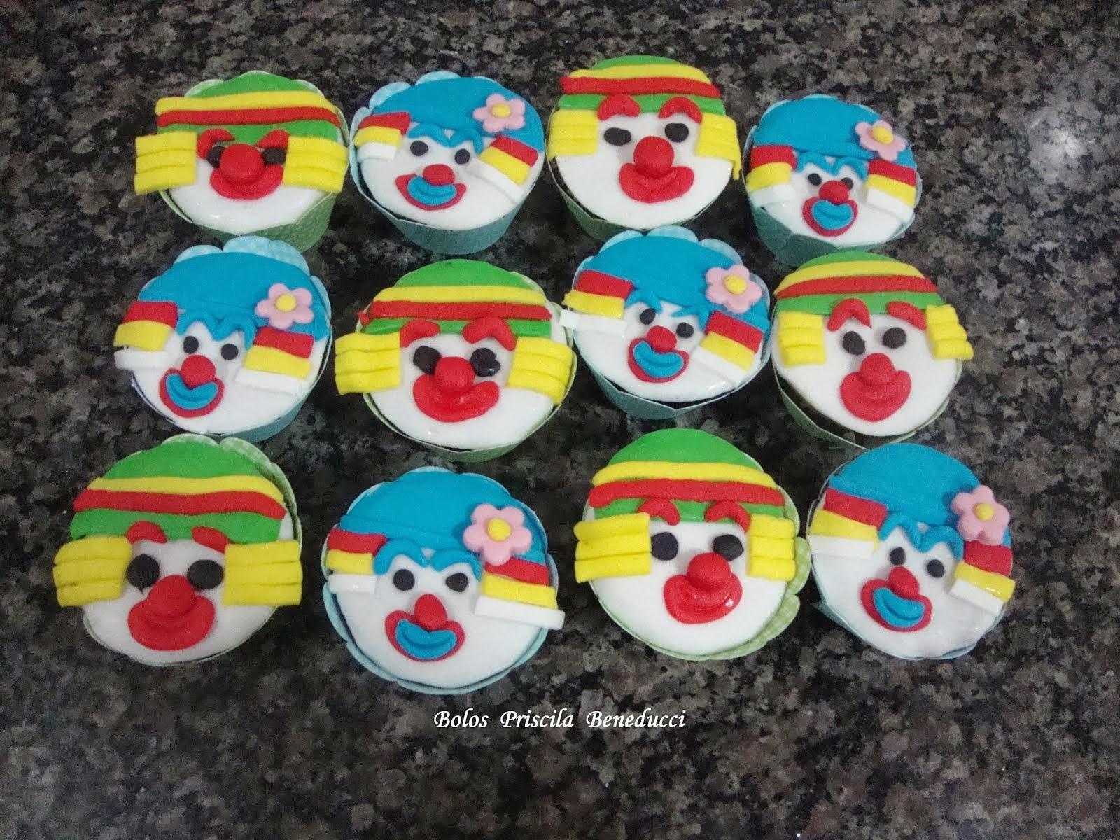 Cupcake Patati Patata