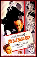 Portada película Barba Azul