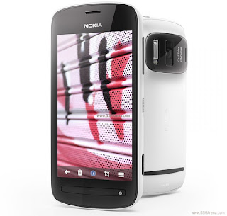 HP kamera lagi, Nokia 808 Pure View