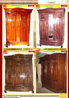 Lemari Furniture Klender ( Halaman 6 )