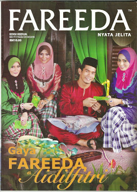Majalah FAREEDA