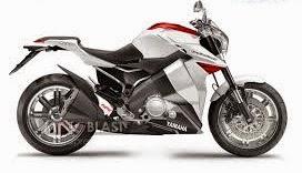 Harga Motor Yamaha Vixion New