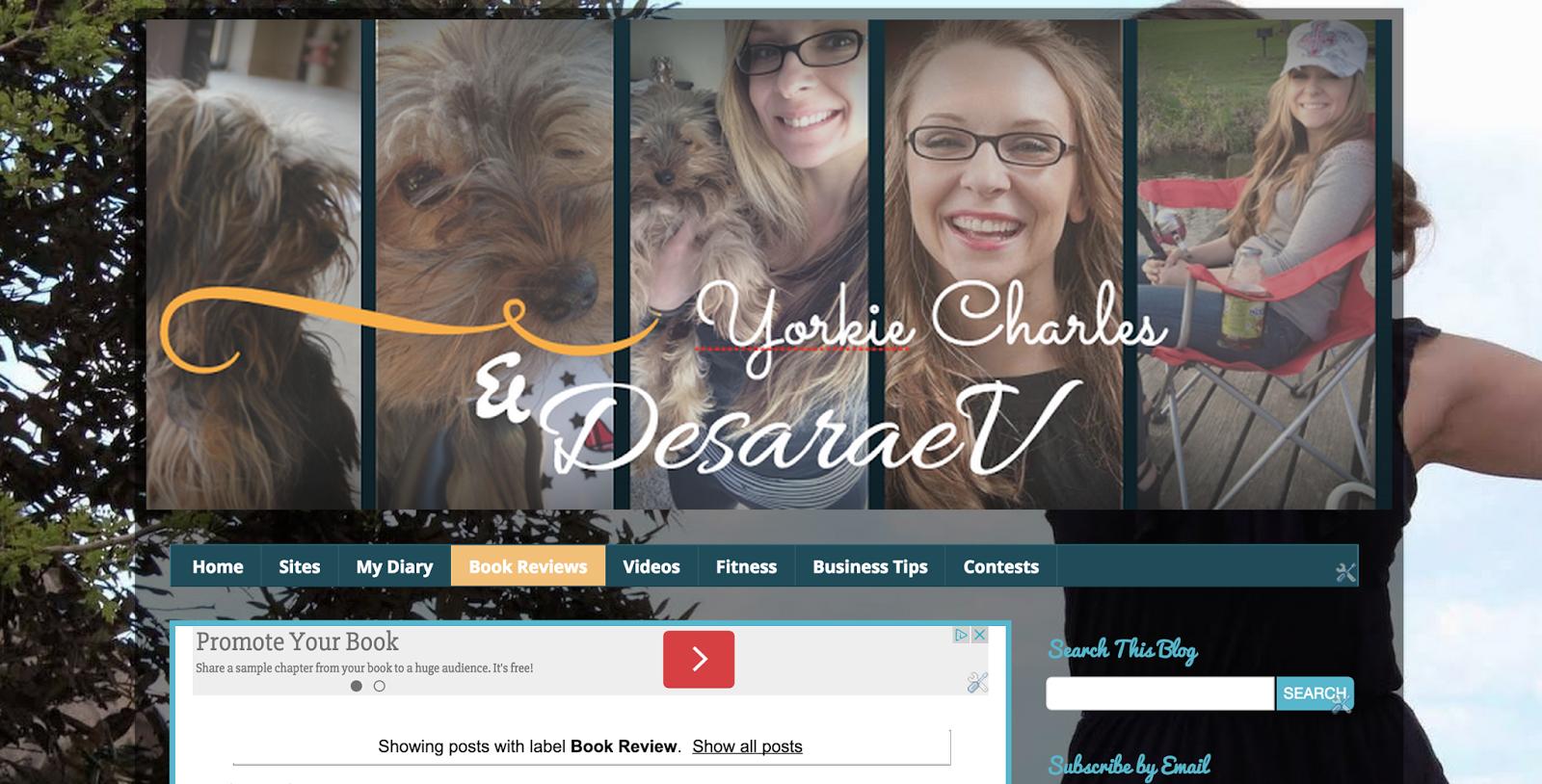 Website Design UI UX