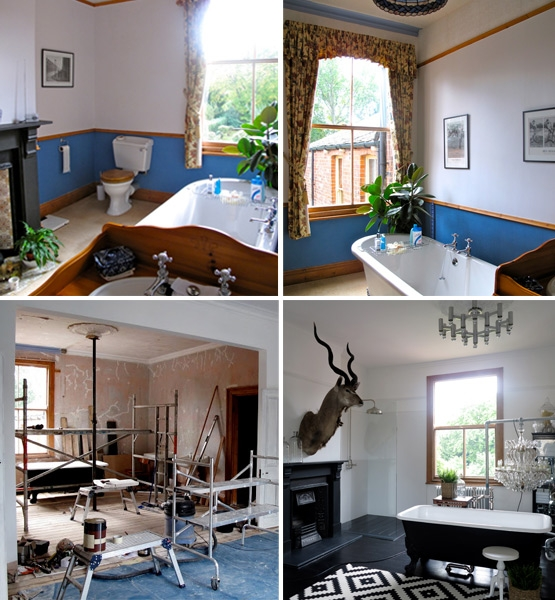 Park Avenue The Best Home Renovation Blogs