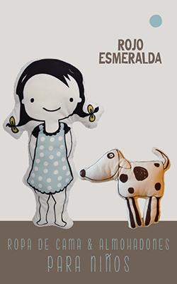 Rojo Esmeralda