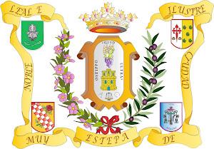 Escudo Histórico de Estepa 1