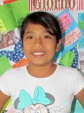 Sunrei - Peru (PE-441), Age 11