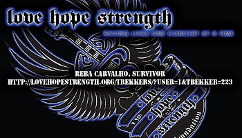 LoveHopeStrength!