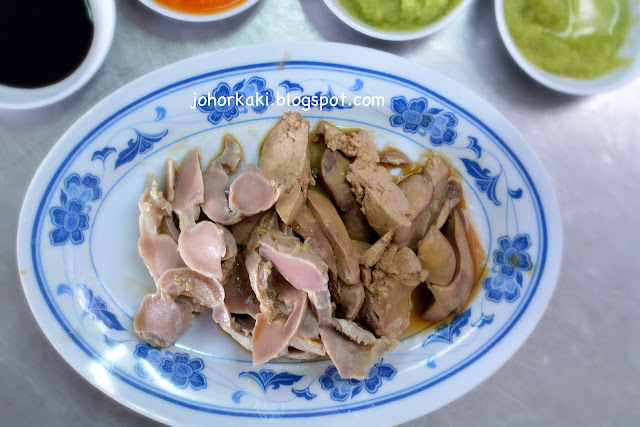 Chicken-House-Kampong-Chicken-Rice-Upper-Thomson-Singapore