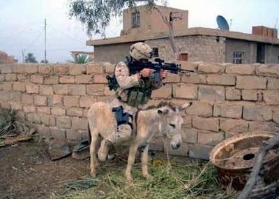 imagenes graciosas de soldados