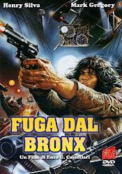 Baixar Filme Fuga Do Bronx (Legendado) Online Gratis