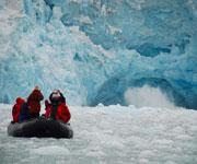 Svalbard Ice Trip