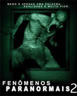 Filme Fenômenos Paranormais 2 Online