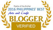 Philippine Bloggers Awards 2016