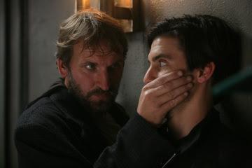 Heroes Season 1 (2006)