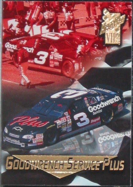 Dale Earnhardt 1998 Machine