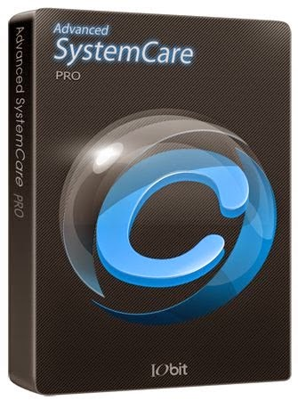Advanced Systemcare Pro 8.1 Crack Free Download