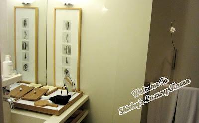 grand hyatt seoul, spa, massage