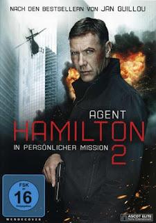 Hamilton 2 (2012) – สายลับล่าทรชน 2 [พากย์ไทย]