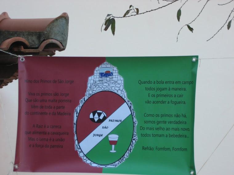 A Bandeira dos Primos