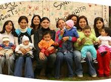 47) Aracely, mamá de Sofía.  Relato de vida por una escolar (#1.153)