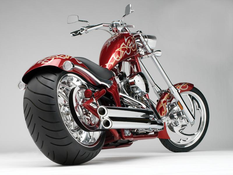 El Rincon de las Motocicletas: Tipos de Motocicletas