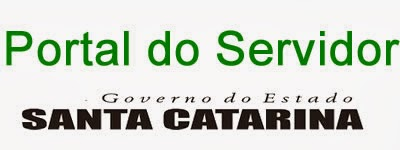 Portal do Servidor SC - Contra Cheque, Pagamentos